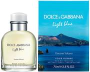 D&Gabbana LIGHT BLUE DISCOVER VULCANO (m)