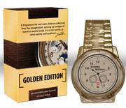 D. Edition Golden edt (m)