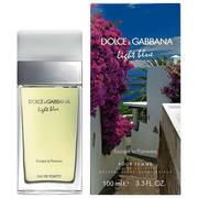 D&Gabbana LIGHT BLUE ESCAPE TO PANAREA (w)