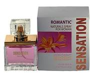 П. С.  Sensation Romantic edt (w)