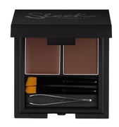 Sleek Набор д/бровей Brow kit Dark (818)