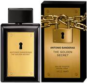 A. Banderas GOLDEN SECRET (m)