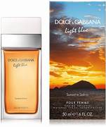 D&Gabbana LIGHT BLUE SUNSET IN SALINA (w)