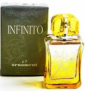 B. L. Parf Cosm.  (or) Infinito edt (w)