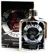 Brocard Parf.  (p) Pirate Style edt (m)