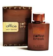 Brocard Parf.  (office) Coffee Break edt (m)