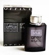 Brocard Parf.  (office) Gray Suit edt (m)