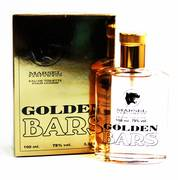 Beauty Cr.  Bars Golden edt (m)