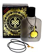 Brocard Parf.  Amulet Eternity edt (m)
