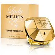 P. Rabanne LADY MILLION (w) EDP