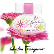 S. Ferragamo INCANTO LOVELY FLOWER (w)
