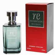 К.  Re Invention Red edt (m)