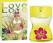 Love Love Parfums SUN&LOVE (w)