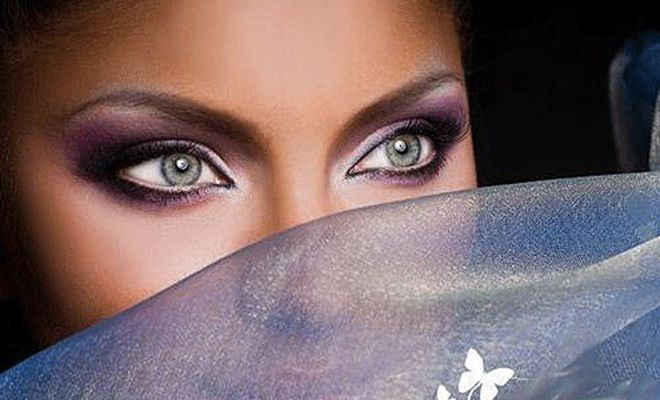 Секреты макияжа: Как правильно краситься?